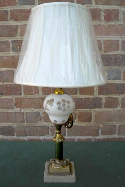 Overlay Fluid Lamp